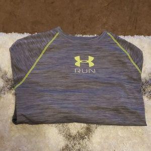 UA Run Long Sleeve